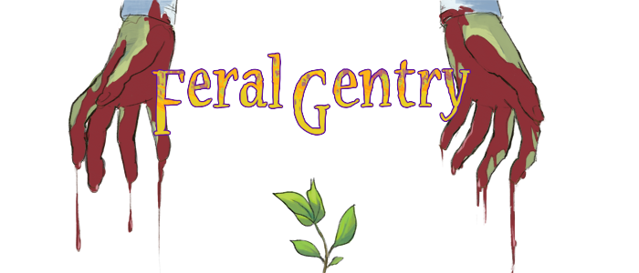 Feral Gentry